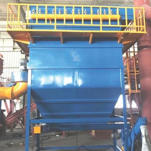 Radiator Crushing And Separating Process Scrap Copper