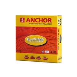 Fireguard FR LSH (Flame Retardant Low Smoke And Halogen) Wire