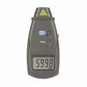 Digital Tachometer Calibration Services