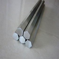 Hexagon Stainless Steel Bar