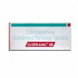 Clomipramine Hydrochloride Tablet