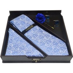 Tie Cufflink And Handkerchief Sets