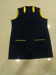 Waist Coat Uniform