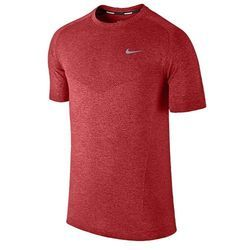 Nike Training T-shirt Drifit Orange Peel Skilful Manufacture Activewear