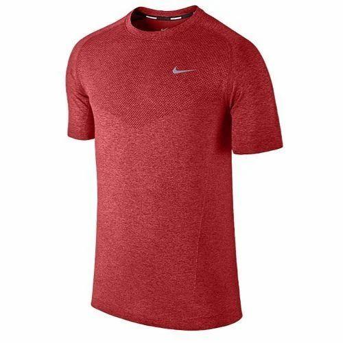 230b6e32787 Red Dri Fit T-Shirt, Rs 110 /piece, Flexible Apparels | ID: 11590828891