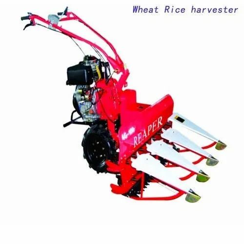 Sit Imported Rice Reaper Binder Machine, Capacity: 12