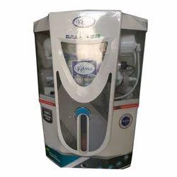 Automatic Plastic Kelvin RO Water Purifier, Capacity: 10-15 L