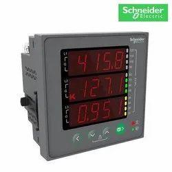 Conzerv EM6438H Multifunction Meter