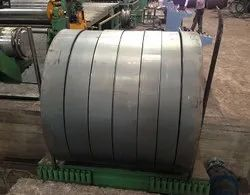 Industrial Hot Rolled Coils
