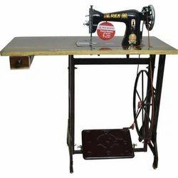 Rex Manual Sewing Machine, Model: REXVT04