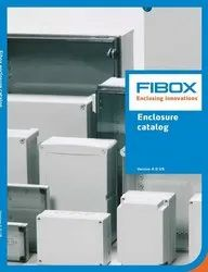 Fibox Polycarbonate Enclosure