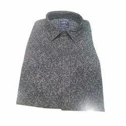 Parx Cotton Mens Casual Shirt, Size: 44