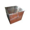 Stainless Steel Lockable Storage Cabinets