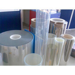 Transparent Nylon Film