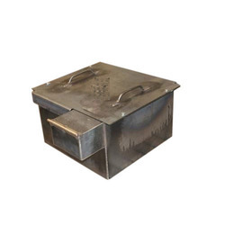 Mild Steel Fabrication Box