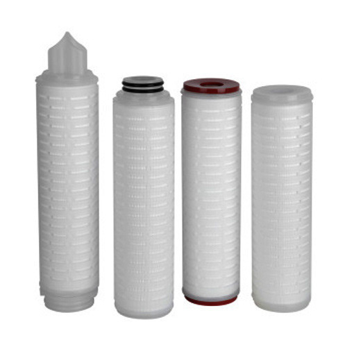PTFE Pleated Filter Cartridges