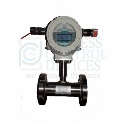 Transformer Oil Flow Meter