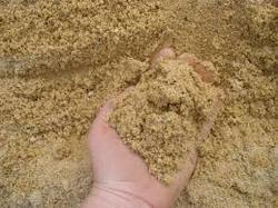 White River Sand Bajri, Grade Standard: M-20, For Loose