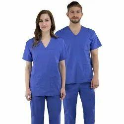 Surgeon Scrub Suit