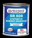 Neoseal Latex Pu Foam Synthetic Rubber Adhesive Sr 608, For Footwear