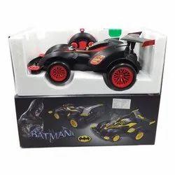 Battery Plastic Batman Cars Toy