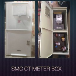 SMC Distribution Box, For Electrical, Model Name/Number: Sintex