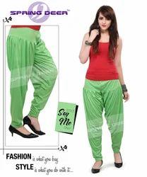 Pista Green Patiala Salwar