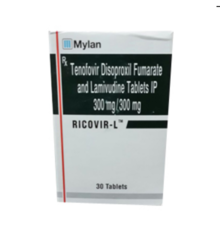 Ricovir-L Tablet