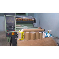 Surgical Cotton Roll Making Machine