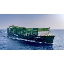 Unlimited Sea Cargo Service