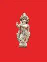 Marble Krishan Statue