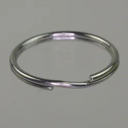 V Key Ring