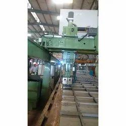 Rail Way Side Wall Welding Machine