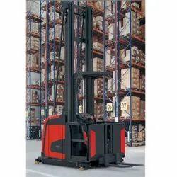V 24V Mast Order Picker