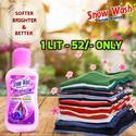 Clothes Softener