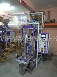 Gazette Type Pouch Packing Machine