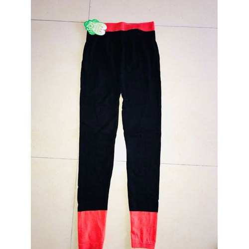 227a9301619dd0 Megha Cotton Ladies Designer Leggings, Size: Free Size, Rs 110 ...