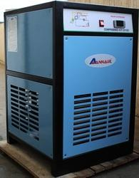 Annair Refrigerated Air Dryer, Drying Capacity: 0-20 CFM
