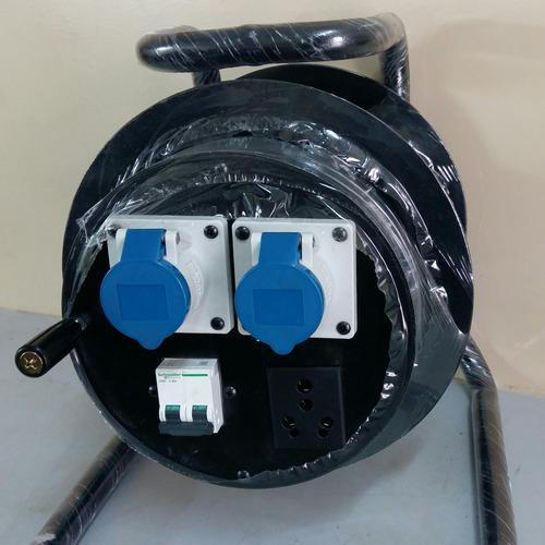 15 Mtr 3 Phase 16A 5 Pin Extension Lead