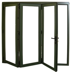 Available In Many Colors Aluminum Door