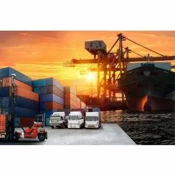 China Import Shipping Service