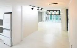 Internal Gypsum Wall Partition Service