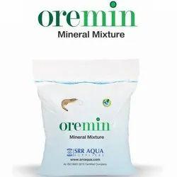 OreMin Mineral Mixture