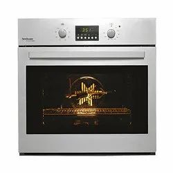 Hindware Stainless Steel Gold Plus Built In Oven, Size/Dimension: Medium, Capacity: 67ltr