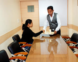 Office Boy Service in India