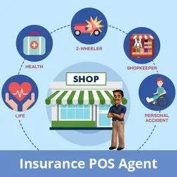 Insurance POS Agent