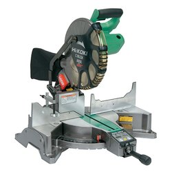 Compound Meter Saw (C12LCH)