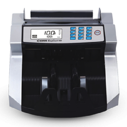 Black & Grey KORES Loose Counting Machine MODEL 442
