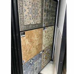 Natural Clay Floor Tiles