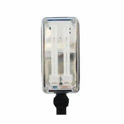 14 V Street Light Casing